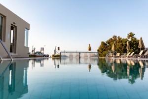Argo Apartments Rethymno